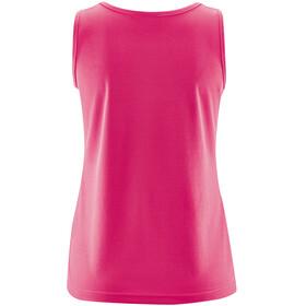 Maier Sports Petra Top Mujer, fandango pink